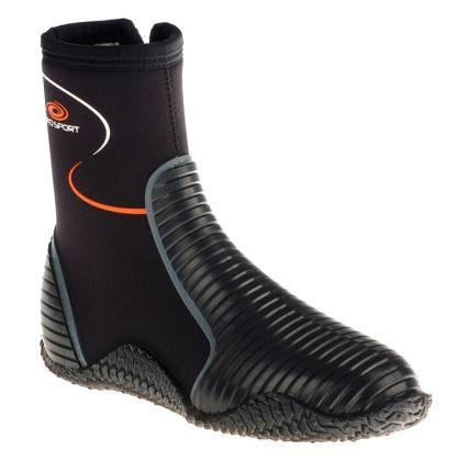 AKCE Neoprenové boty RAFTER vel.4 (boty z neoprenu pro vodní spo