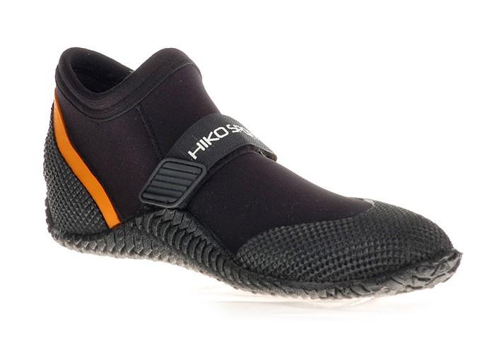 AKCE Neoprenové boty SUNNY vel.6 (boty nízké neoprenové pro všec