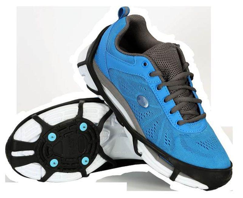 NESMEKY NA OBUV - EVERYDAY G3 vel S/M (nesmeky na obuv pro chůzi i běh)
