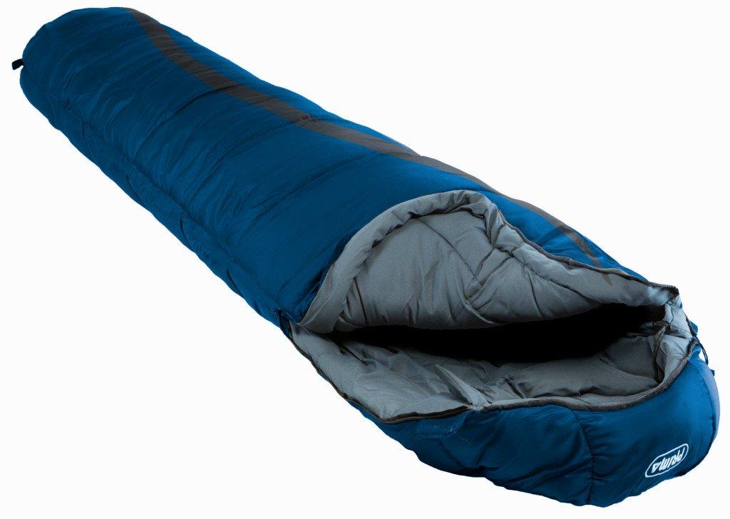 spací pytel MINI 500 (lehký spacák s malým objemem)