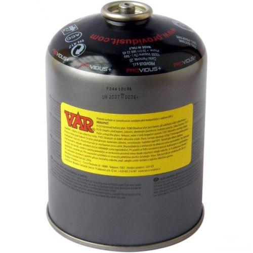 Plynová kartuše VAR CGV 425 (kartuše k plynovým vařičům)