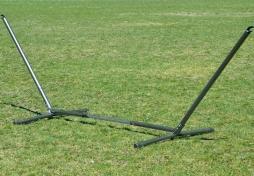 stojan na houpací sítě SUMO RockStone (kovový stojan na houpací sítě)
