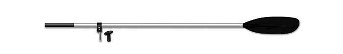 vesla - 902.0 OAR (s plastovým pouzdrem a havlenkou) (vesla pro rybářské pramice a větší veslice)