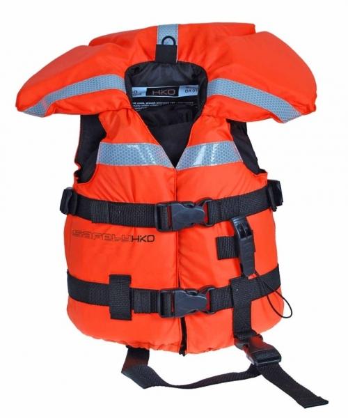 Dětská plovací vesta BABY (dětská záchranná vesta Baby)