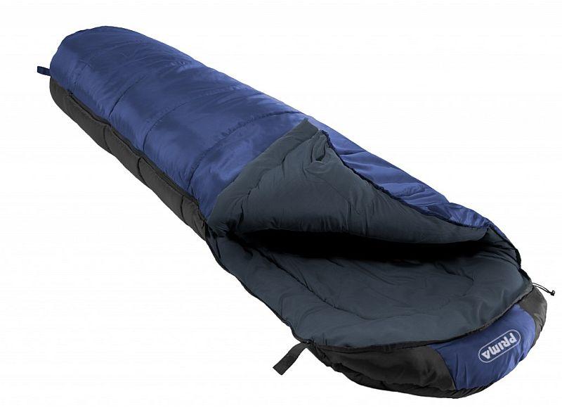 Dětský spací pytel Prima JUNIOR 300 modrá (spacák pro děti Junior)