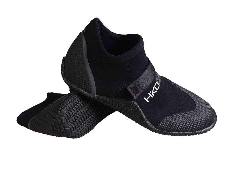 Neoprenové boty SNEAKER